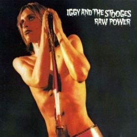 Iggy & The Stooges - Raw Power  (2LP)