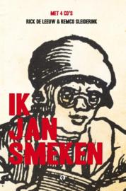 Rick de Leeuw - Ik Jan Smeken (1BOEK+1CD)