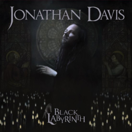 Jonathan Davis - Black Labyrinth (1CD)