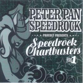 Peter Pan Speedrock - Speedrock Chartbusters (1CD)