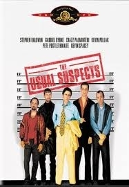 Movie - Usual Suspects  (1DVD)