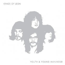Kings of Leon - Youth & Young Manhood  (1CD)