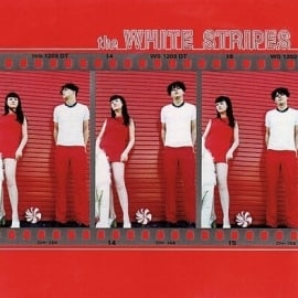 White Stripes - White Stripes (1CD)