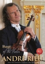 Andre Rieu - Magic of the Violin (1DVD)