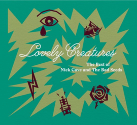 Nick Cave and The Bad Seeds - Lovely Creatures (2CD)