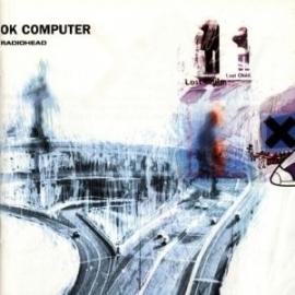 Radiohead - OK Computer (1CD)