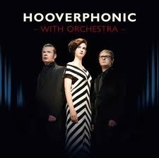 Hooverphonic - With Orchestra (1CD)