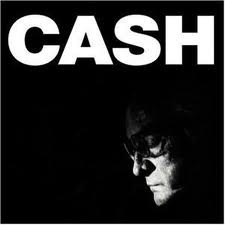 Johnny Cash - American IV  (1LP)