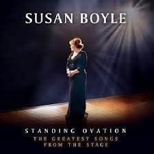 Susan Boyle - Standing Ovation (1CD)