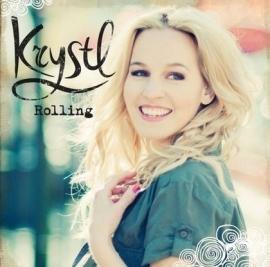 Krystl - Rolling  (1CD)