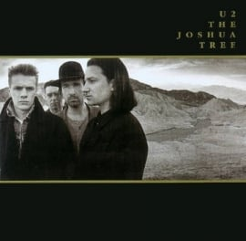 U2 - Joshua Tree (1CD)