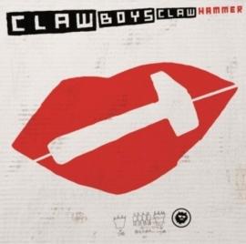 Claw Boys Claw - Hammer (1CD)
