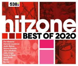 Various - hitzone - Best Of 2020 (2CD)