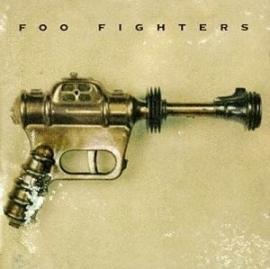 Foo Fighters - Foo Fighters (1CD)