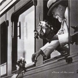 Faith No More - Album of the Year (1CD)
