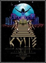 Kylie Minogue - Aphrodite Les Folies: Live In London (1DVD+2CD)