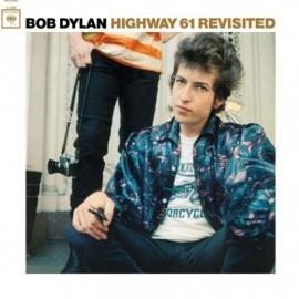 Bob Dylan - Highway 61 Revisited  (1LP)