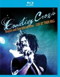 Counting Crows - August And Everything After `Live From Town Hall` (1BLU-RAY)