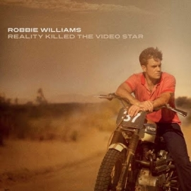 Robbie Williams - Reality Killed the Video Star (1CD)