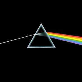 Pink Floyd - Dark Side of the Moon (1CD)