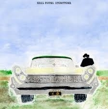 Neil Young - Storytone (1CD)