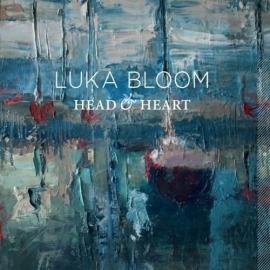 Luka Bloom - Head and Heart (1CD)