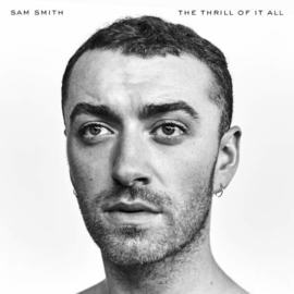 Sam Smith - The Thrill Of It All (1CD)