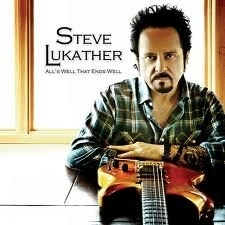 Steve Lukather - All`s well that ends well  (1CD)