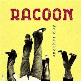 Racoon - Another Day  (1CD)