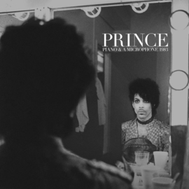 Prince - Piano & A Microphone 1983 (1CD)