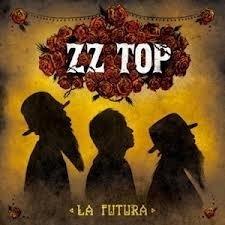 ZZ Top - La Futura (1CD)