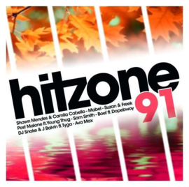 Various - Hitzone 91 (1CD)