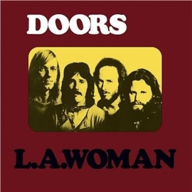 The Doors - LA Woman (Special Edition) (1CD)