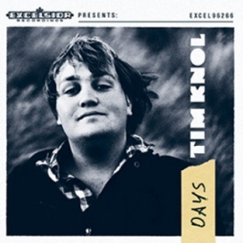 Tim Knol - Days  (1CD)
