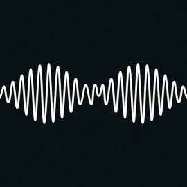 Arctic Monkeys - AM (1CD)