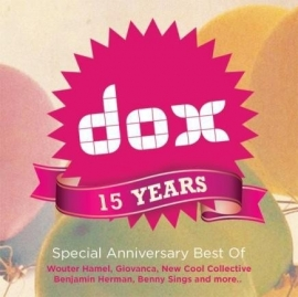 Various - DOX 15 Year  Special Anniversary Best Of (1CD)