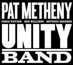 Pat Metheny - Unity Band (1CD)