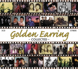Golden Earring - Collected  (3CD)