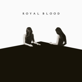 Royal Blood - How Did We Get So Dark? (1CD)