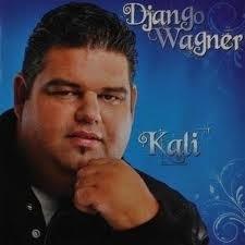 Django Wagner - Kali  (1CD)