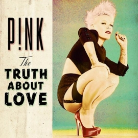 Pink - The Truth About Love (1CD)
