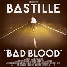 Bastille - Bad Blood (1CD)