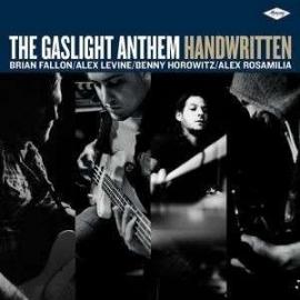 The Gaslight Anthem - Handwritten (1CD)