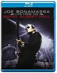Joe Bonamassa - Live from the Royal Albert Hall  (1BLU-RAY)