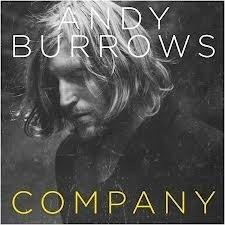 Andy Burrows - Company (1CD)