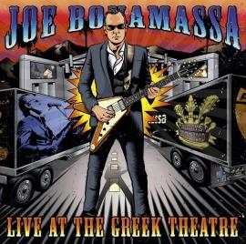 Joe Bonamassa - Live At The Greek Theatre (2CD)