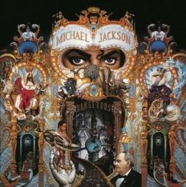 Michael Jackson - Dangerous  (2LP)