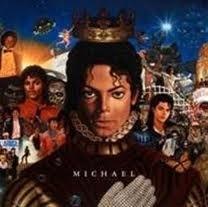 Michael Jackson - Michael  (1CD)