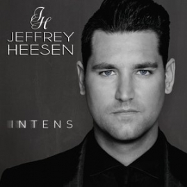 Jeffrey Heesen - Intens (1CD)