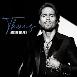 Andre Hazes Jr. - Thuis (2CD)